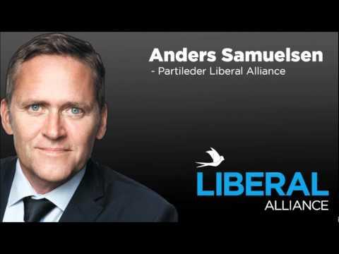 Liberal Alliance