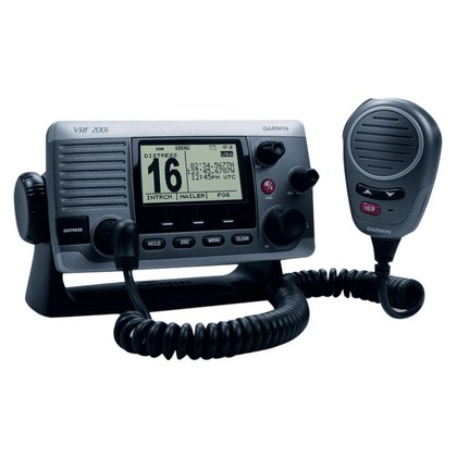 Billigste sejlerudstyr til både WHF radio og skibslamper