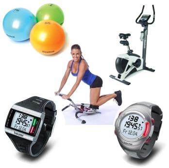 Billigste fitness redskaber
