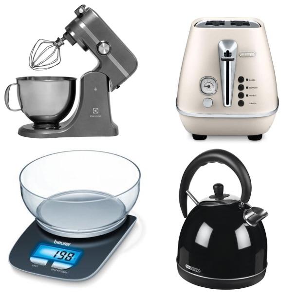 Billigste køkkenmaskiner tilbud
