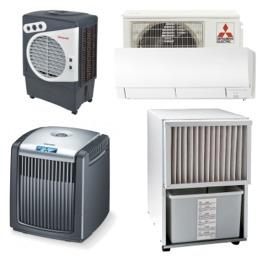 Billigste dampbaseret luftkøler tilbud