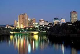 Adelaide Adelaide Plains