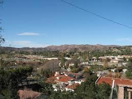 Agoura Hills California