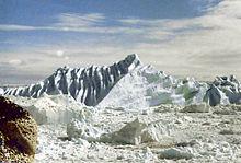 Qaasuitsup Greenland