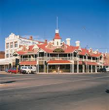 Kalgoorlie Visit Kimberley Western Australia Australia
