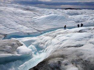 Qaanaaq Northern Greenland