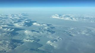 Northern Greenland Greenland