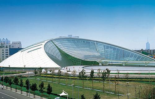 Tianjin Museum Tianjin China