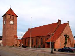 Broenderslev Denmark