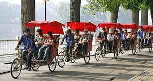 Beijing Northern China
