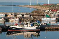 Hanstholm Denmark