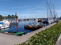 Hellerup havn