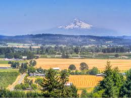 Hillsboro Washington County Oregon