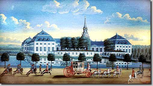Hirsholm Slot