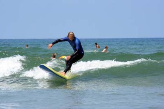 Hornbæk surf