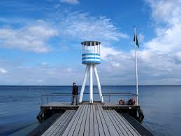 Bellevue Strand Klampenborg