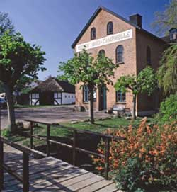 Odder Museum