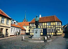 Rudkoebing Denmark