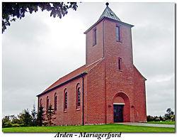 Arden Denmark