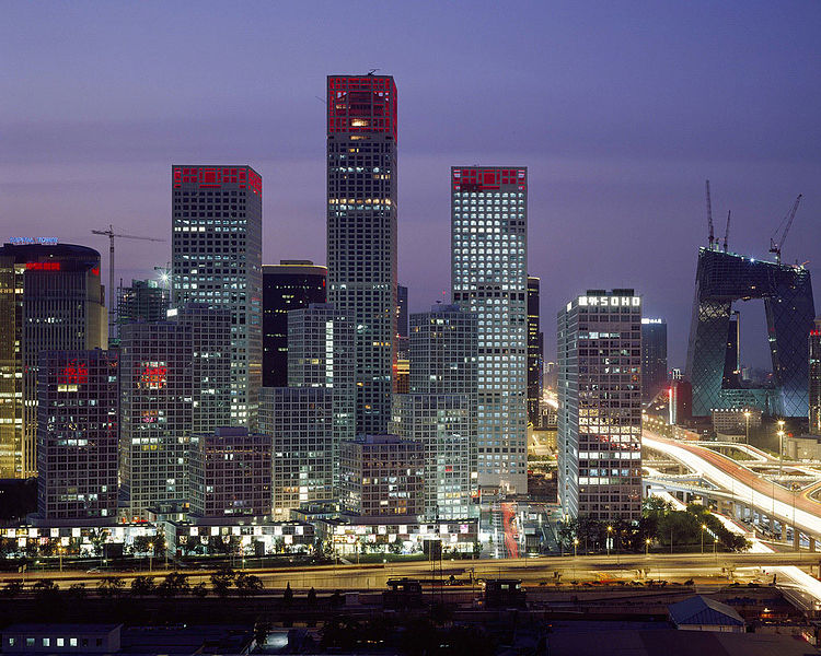 North China Beijing
