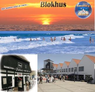Blokhus Denmark
