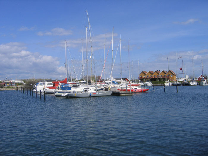 Brøneby havn