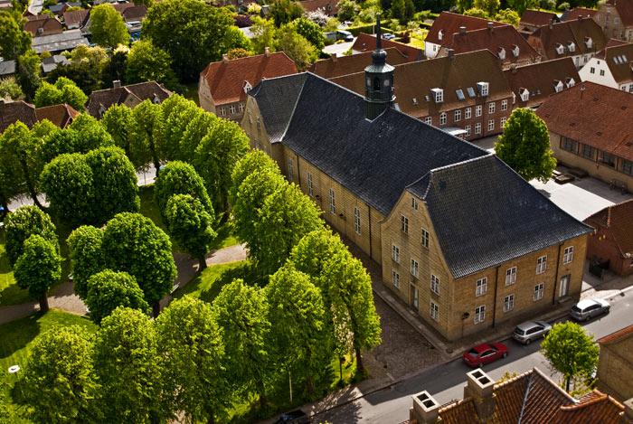 Christiansfeld Denmark