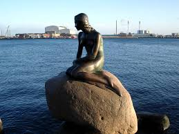 Copenhagen Hans Christian Andersen, The Little Mermaid