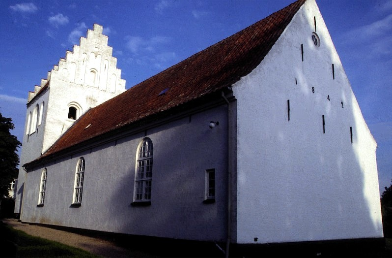 Ejby Denmark