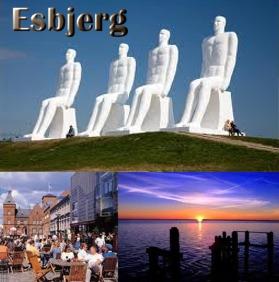 find en elsker Esbjerg