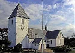 Hurup Denmark