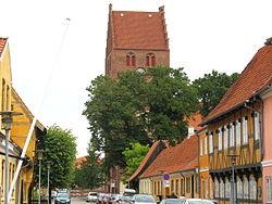 Koege Denmark