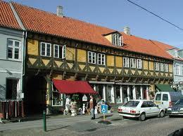 Køge Restaurant