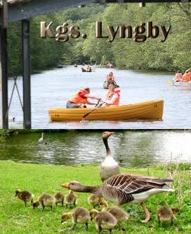 Lyngby Denmark