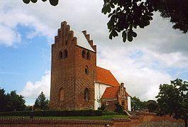 Maaloev Denmark