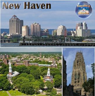 New Haven Connecticut