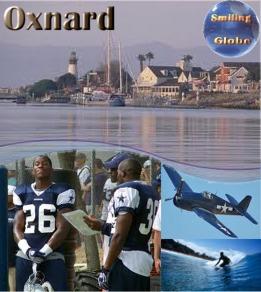 Oxnard California