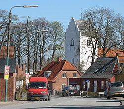 Skibby Denmark