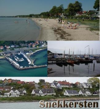 Snekkersten Denmark