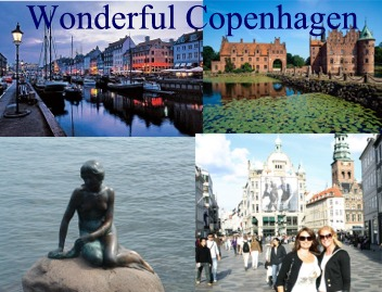 Wonderful Copenhagen Copenhagen