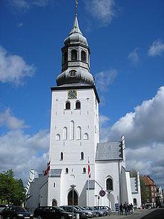 Aalborg Kirke