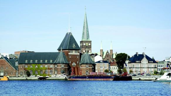 Aarhus Danmark