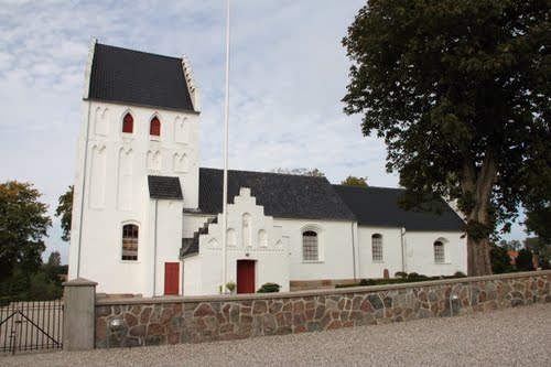 Asperup Kirke
