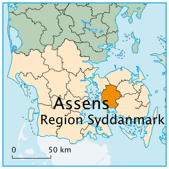 Assens vestfyn