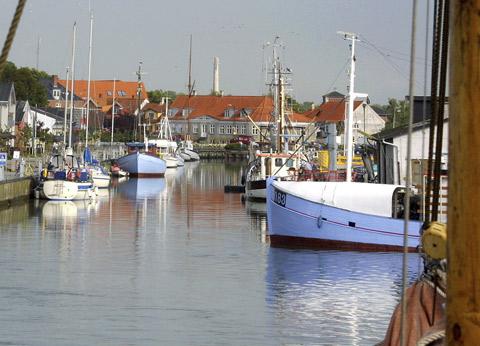 Bogense Denmark