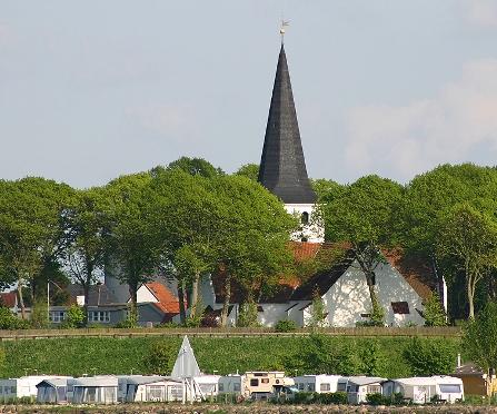 Bogense Sct. Nikolaj Kirke
