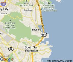 Brisbane California