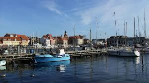 Fåborg havn