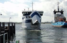 Faaborg havn Fyn