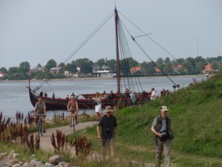 Frederikssund Erhverv og Turistcenter Danmark
